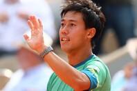 錦織をはじめ、多くの日本人トップ選手たちがMMTFのサポートを受けて成長している。(C)Getty Images