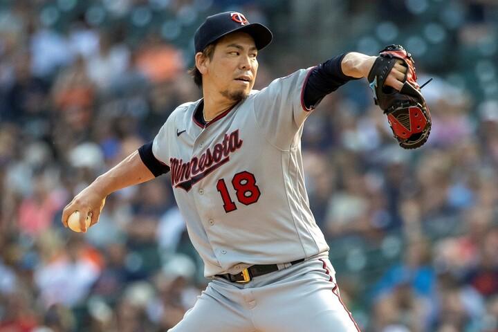 昨シーズンほどの成績は残せていないものの、前田の経験値の高さは他チームにとって魅力的なものだろう。(C)Getty Images