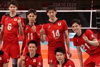 好調を維持する日本代表。イタリアを下して3連勝と行きたい。(C)Getty Images