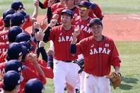 2連勝で次ラウンドへ駒を進めた日本。その強さにメキシコ・メディアから賛辞が集まっている。(C)Getty Images