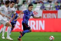 初の決勝進出をかけて戦うスペインは、7月のテストマッチで1-1と引き分けた相手だ。(C)Getty Images