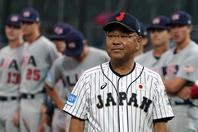 佐々木、奥川の状態不良という誤算があったとはいえ、永田監督の投手起用は疑問の残るものも少なくなかった。(C)Getty Images