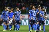 11月にはベネズエラに1-4で完敗。先のE-1選手権では韓国に完封負けを喫した。写真:茂木あきら(THE DIGEST写真部)