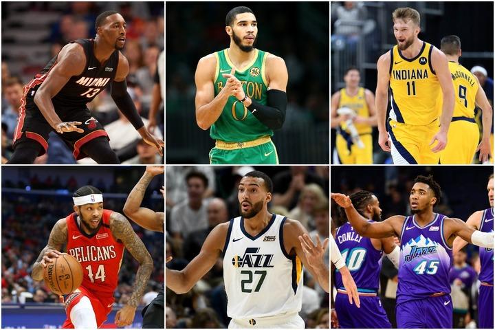 リザーブ選手14名のうち、6人が初出場というフレッシュな顔ぶれとなった。(C)Getty Images