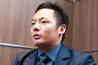 日本代表に何度も選出されてきた松井。さまざまな思いを赤裸々に語ってくれた。写真:田中研治